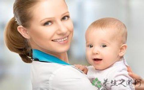 婴儿溢奶怎么办