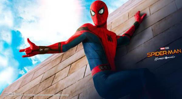 蜘蛛侠:英雄归来北美票房多少?全球票房累计达2.57亿美元