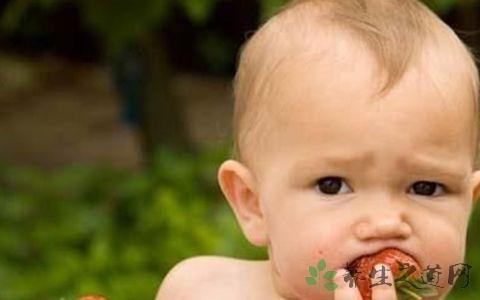 孩子急性胃炎该如何调理身体