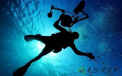 潜水时如何保护自己的耳朵