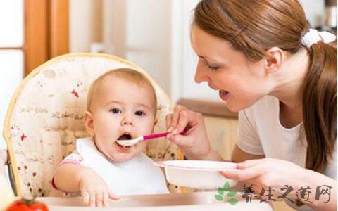 宝宝腹泻可以吃什么