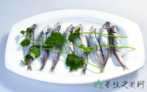 多春鱼的简介 多春鱼的营养价值