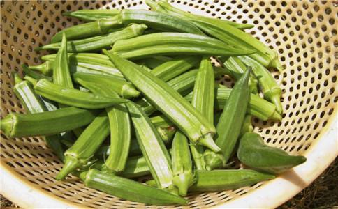 孕妇可以吃秋葵吗 秋葵可以长期吃吗 秋葵有什么营养