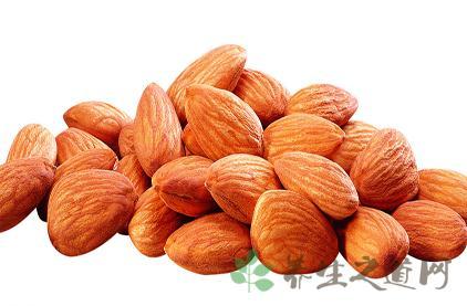 杏仁的营养价值 杏仁也能治病