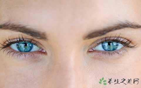 缤纷夏日眼妆怎么画?如何正确卸眼妆?