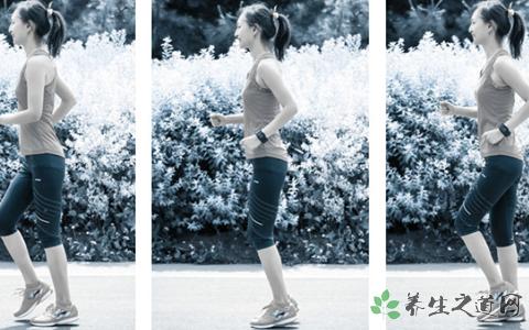 原地跑步有什么好处 怎么进行原地跑步
