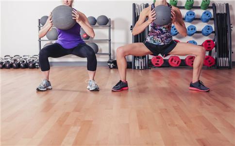 室内运动项目有哪些 最好的室内运动 运动有什么好处