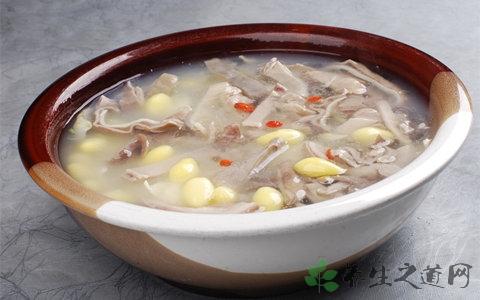 养胃猪肚汤的做法 怎么清洗猪肚
