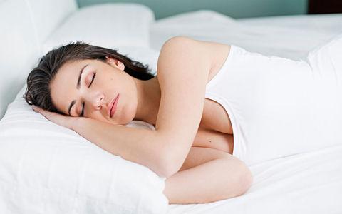 提高睡眠质量 女人睡前需要要做什么