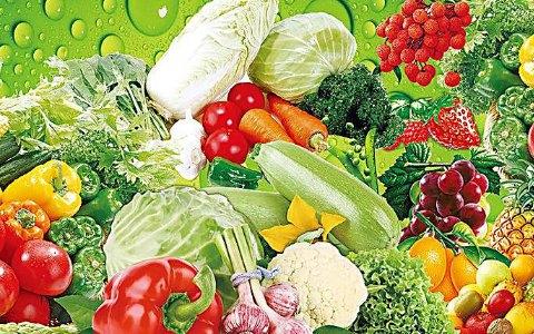 想要皮肤好要吃什么?小编告诉你护肤蔬菜有哪些?