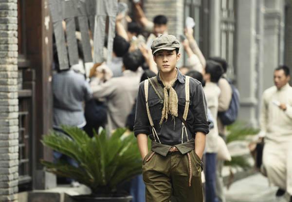 网络剧《无心法师2》片头曲叫什么?朴树《白桦林》歌词赏析