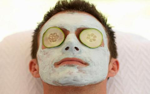 男人也有好皮肤!男人正确的护肤方法大揭秘