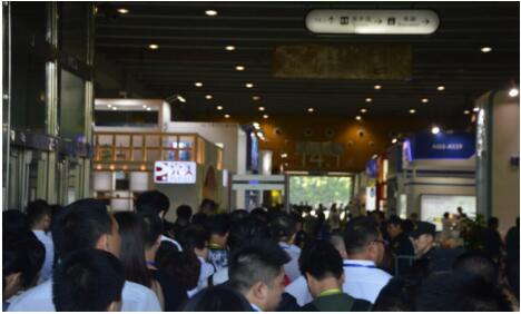 第八届中国健康保健博览会完美落幕 明年9月广州再见