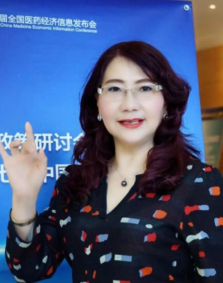 年终重磅!陶剑虹带您领略反哺全球医药新时代的中国范