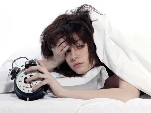 为什么体恒健芝宁胶囊对失眠有效率高达96%,真实效果看得见