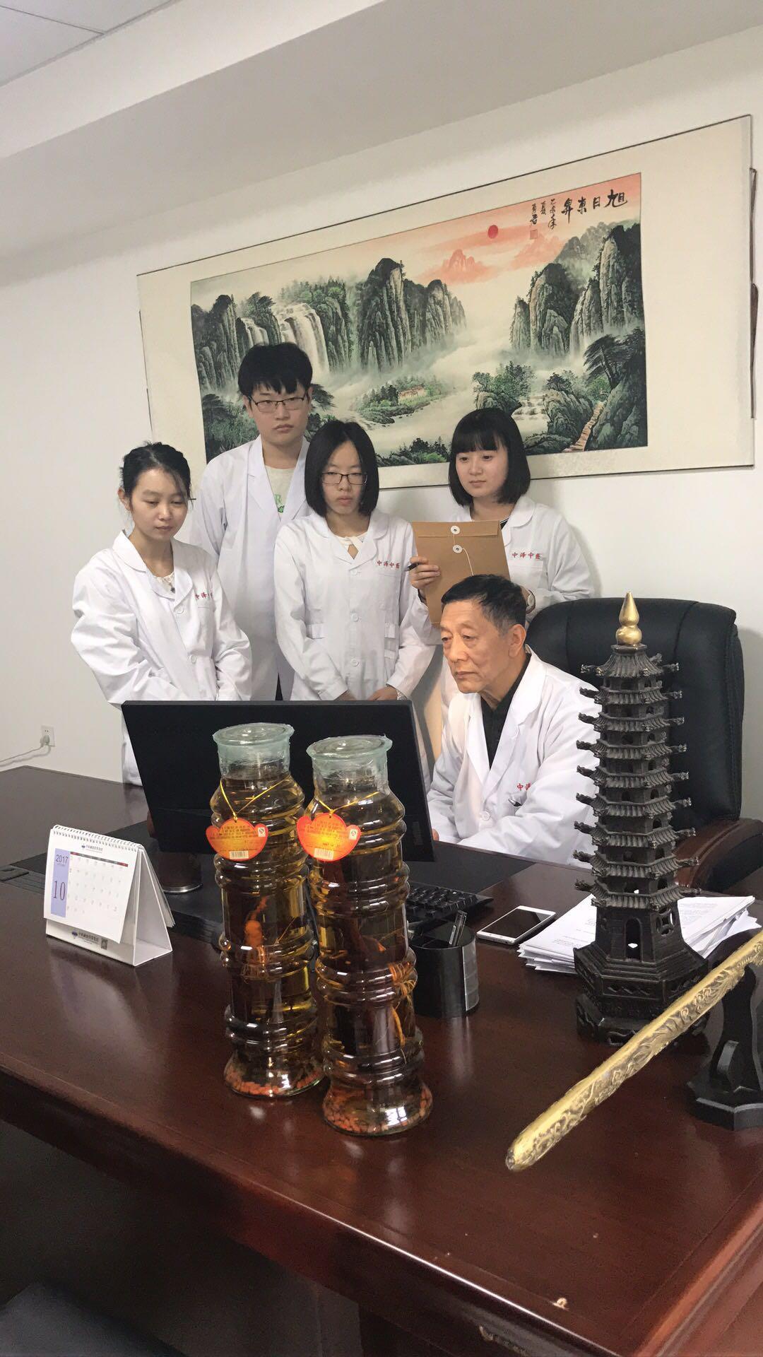 专访沈阳中泽中医门诊马医生,如何一站式解决女性胸部问题