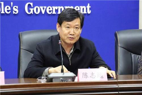 第七届中国·鄢陵蜡梅梅花文化节新闻发布会在许昌举行
