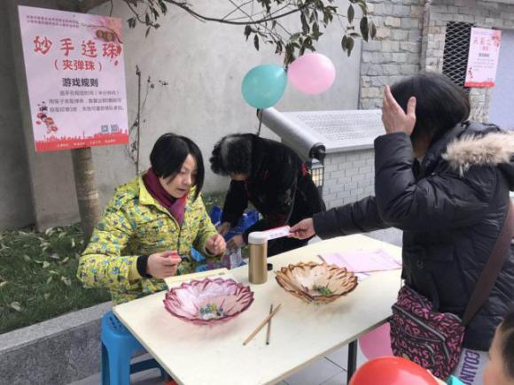 正健医院受邀与红星街道一起迎元旦庆佳节