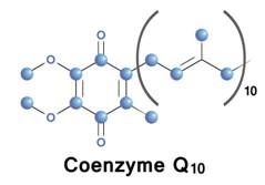 """天心康Q-Gel®水溶性辅酶Q10,健康从""""心""""开始"""