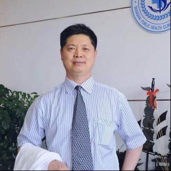 刘保池——中国健康传播大使,用创新技术为肝硬化患者开辟新世界