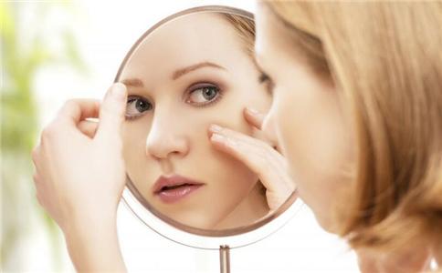 汉苑良方百消丹:女人脸上长了这个东西,99%是妇科病