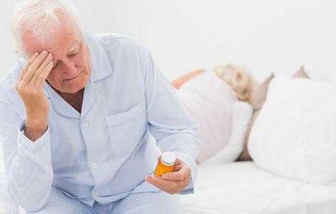 中老年人失眠怎么办?中医教你一招彻底治愈失眠
