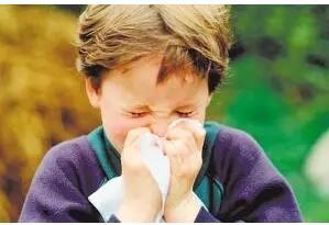 衍生儿童中医专家解读春季儿童过敏性鼻炎