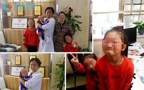 长沙长江医院服务咋样 夯实服务广大不孕家庭、患