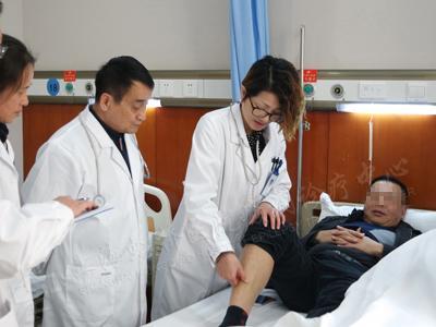 上海虹桥医院专业: 患者信赖 品质行医健康同在