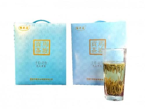马坡贡茶,恩施硒茶中的璀璨明珠