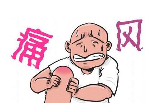 痛风的症状都有哪些?通风舒鹅肌肽能够有效缓解痛风并发症