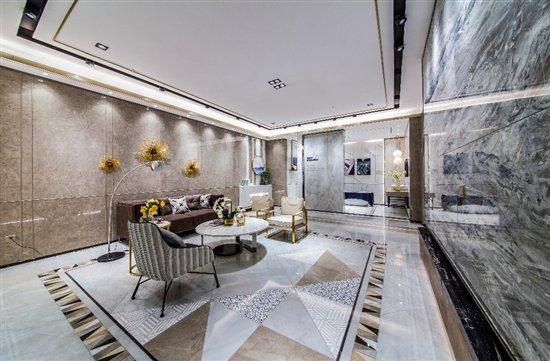 欧神诺陶瓷广西招商会即将开始 七星级展厅设计助力商赢!