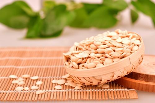 加特农山杏仁——一款可以走花路的宝藏零食