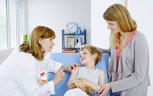香港儿童疫苗为何受到内地父母青睐 时代医疗给宝宝最强的保护