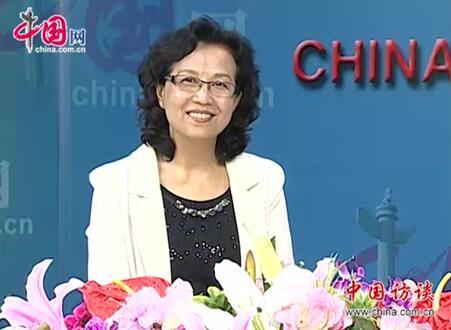 中国网专访北京国丹医院高毓梅:让医疗充满爱