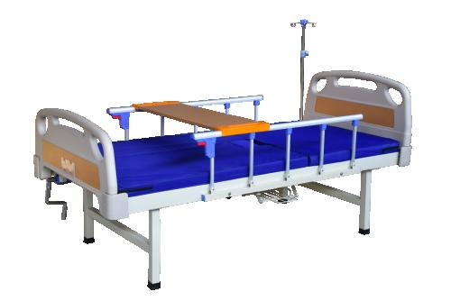 让卧病在床告别难忍煎熬 还需助朋医疗器械大显身手