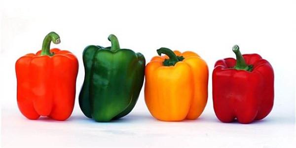 食话食说:甜椒的维C含量是蔬菜水果的三倍吗?