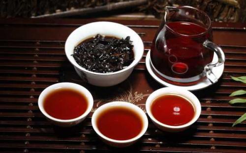 你有每天喝茶的习惯吗?你知道喝茶对健康有哪些好处吗?
