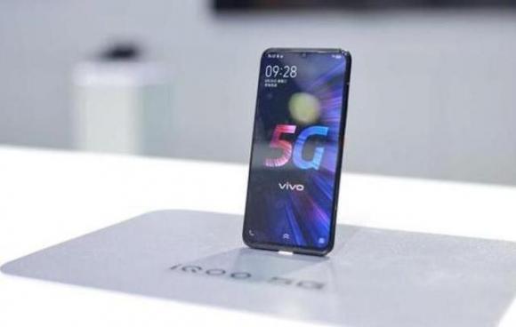 "5G时代即将开启,性能旗舰iQOO Pro将扮演vivo""急先锋"""