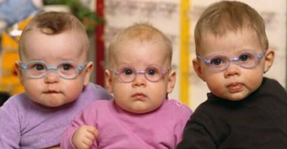 昆明普瑞眼科医院:孩子是近视还是弱视?三招教你轻松判断