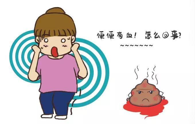 西安东大肛肠医院:春季便血仅仅是因为上火吗?