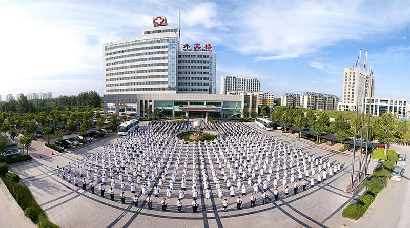 63岁秦皇岛肾病患者在潍坊复能肾病医院复能成功!