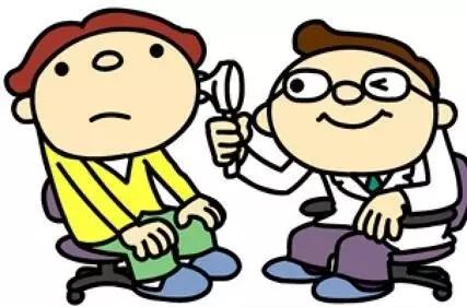 成都民生耳鼻喉科普:中耳炎可致聋,多由感冒引起