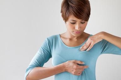 乳房胀痛?有肿块?用Heel乳痛小安瓶调理,简单又高效!